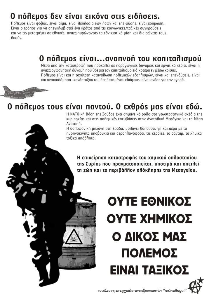 polemos_xhmika